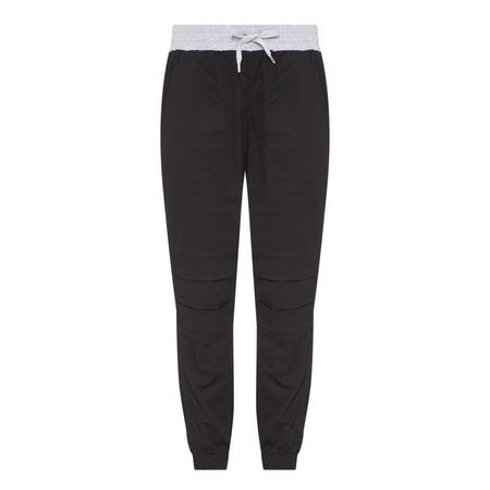 Flashy FL Trousers Black