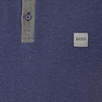 Pother Polo Shirt Navy