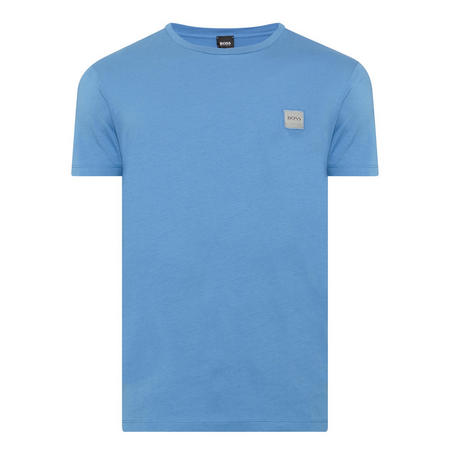 Tommy T-Shirt Blue