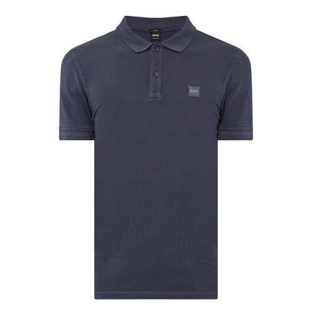 Prime Polo Shirt Navy