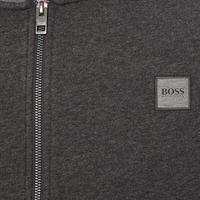 Zooms Sweat Top Grey