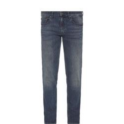 Orange 63 Helsinki-P Jeans Blue