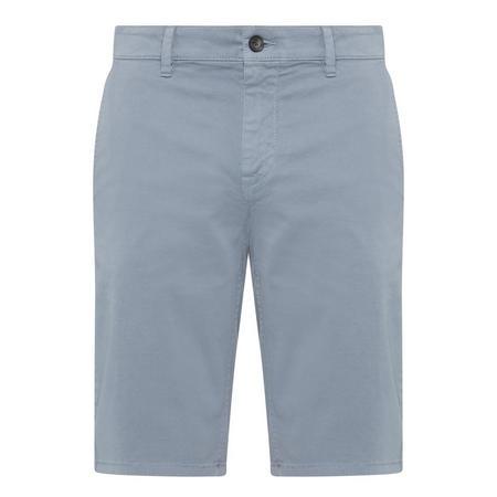 Schino Slim Fit Shorts Grey