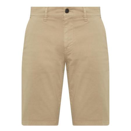 Schino Slim Fit Shorts Beige