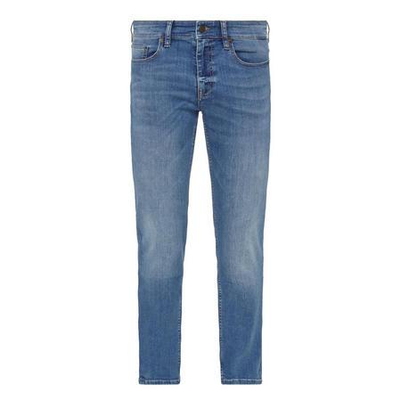 Helsinki Slim Fit Jeans Blue