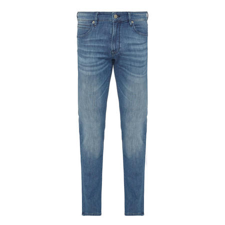 Schino Regular Fit Jeans Blue