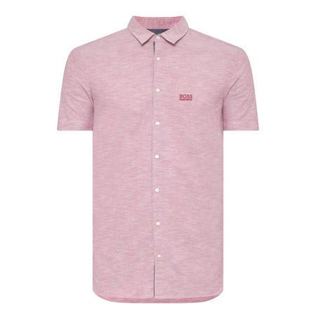 Cattitude Shirt Pink