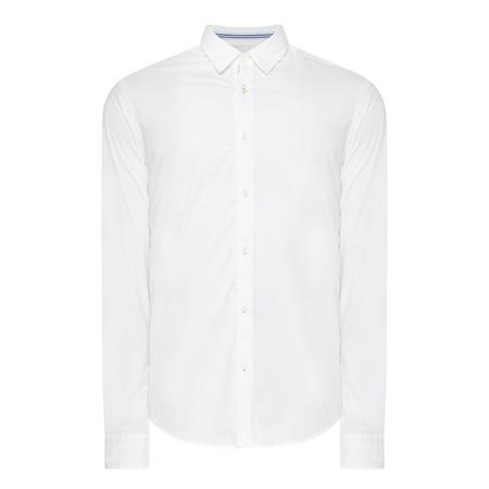 Boldo_R Shirt White