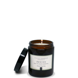 Revive Candle Brown