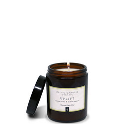 Uplift Candle Brown