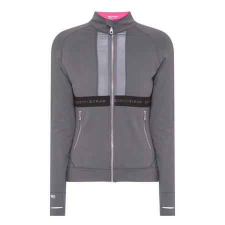 Aphrodite Jacket Grey