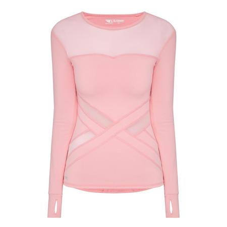 Harmonia Top Pink