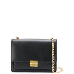 Christy Small Shoulder Bag Black