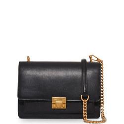 Christy Medium Shoulder Bag Black