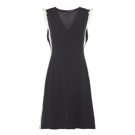 Dyra Dress Black