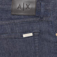 J13 Slim Straight Jeans Blue
