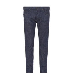 J13 Slim Straight Jeans Blue