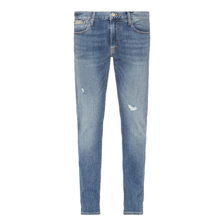J13 Slim Fit Jeans Blue