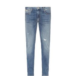J13 Slim Fit Jeans Blue