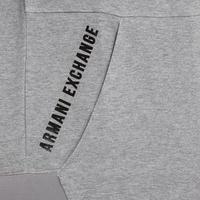 Neo Crew Neck Sweatshirt Grey