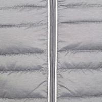 Puffa Jacket Grey