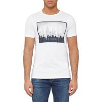 Skyline T-Shirt White