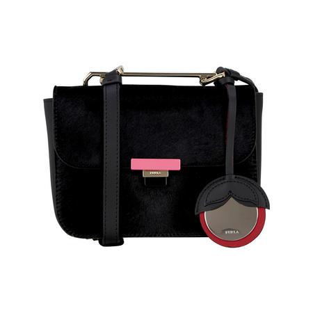 Elisir Mini Crossbody Bag Black