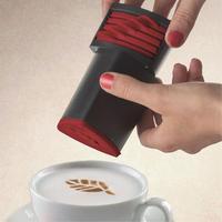 Aerolatte Cappuccino Artist, Cdu Of 12 Black