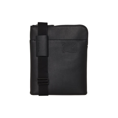 HiProfile Crossbody Bag Black