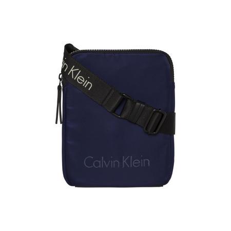 Blithe Crossbody Bag Blue