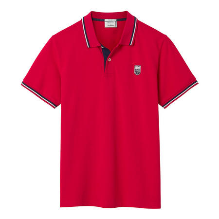 Le Mans Polo Shirt