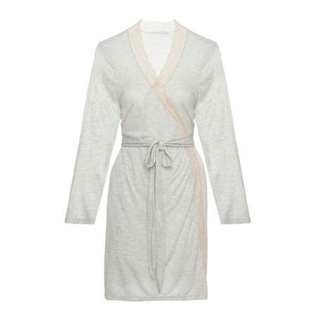 Emme Robe Grey