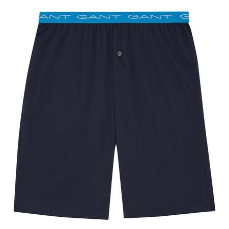 Jersey Shorts Navy