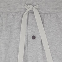 Jersey Pyjama Bottoms Grey