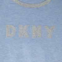 Lounge Logo T-Shirt Blue