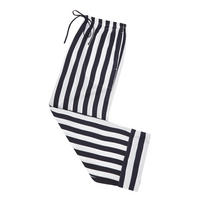 Walk The Line Striped Pyjama Bottoms Multicolour