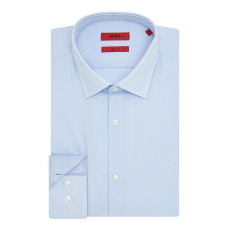 Joey Trim Shirt Blue