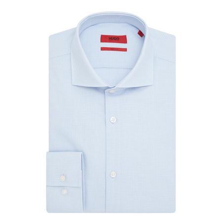 C-Jason Link Shirt Blue