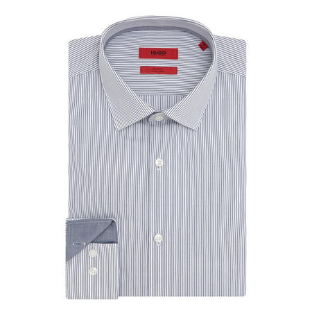 C-Joey Pinstripe Shirt Multicolour
