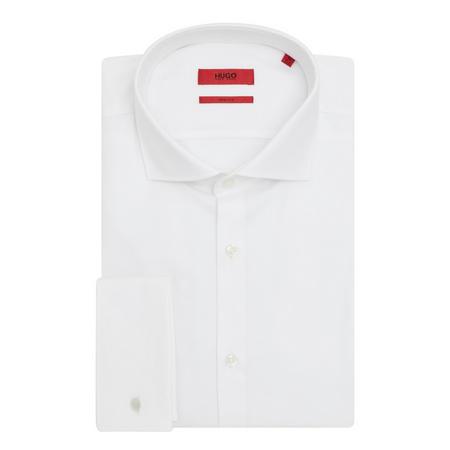 C-Jales Shirt White
