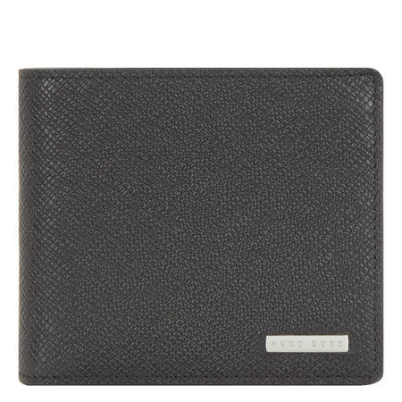 Signature Collection Wallet Black