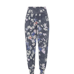 Jan Brunia Trousers Multicolour