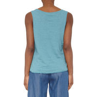 Helina Tank Top Blue