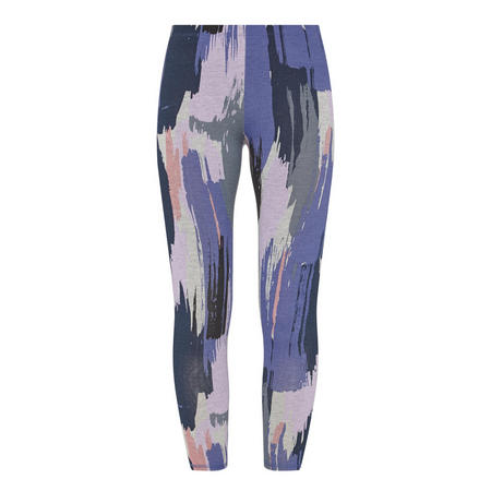 Jan Brunia Leggings Purple