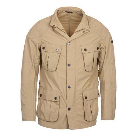 Guard Jacket Beige