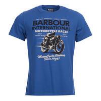 Dyno T-Shirt Blue