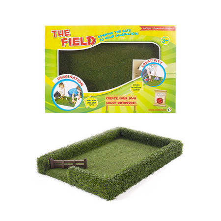 The Field Multicolour