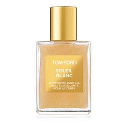 Soleil Blanc Shimmering Body Oil 100ml