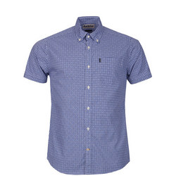 Hector Casual Shirt Blue