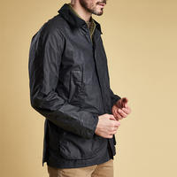 Lightweight Ashby Jacket Blue